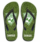 Slippers THC of andere club