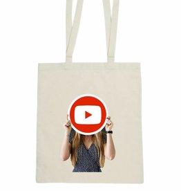 Tas met je eigen logo