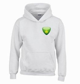 TCV (of andere club) tennnis  hoodie met naam