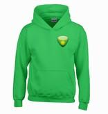 TCVenlo (of andere club) tennnis  hoodie met naam