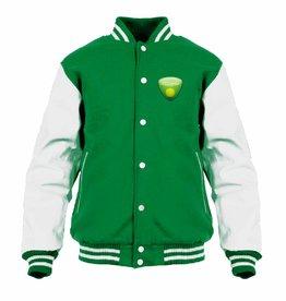 TCV varsity jacket