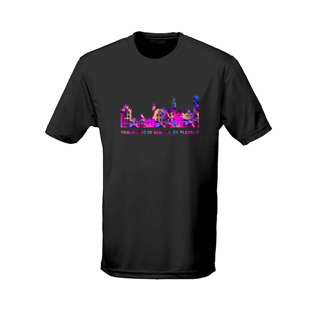 Skyline Venlo sportshirt quick&dry