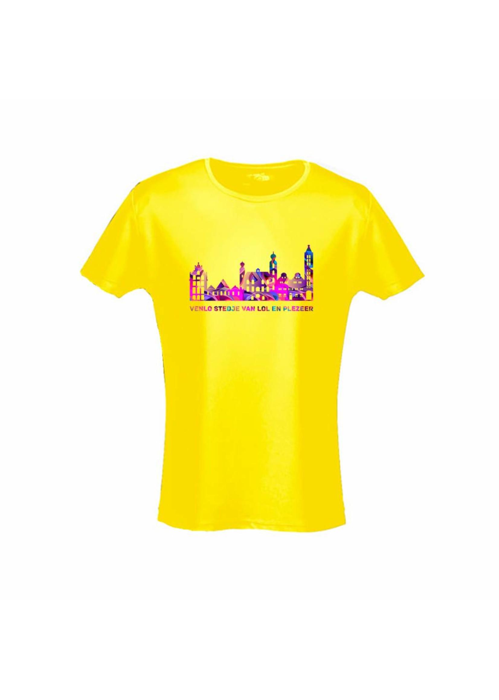 Skyline Venlo hardloopshirt quick&dry