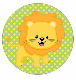 Button leeuw