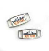 Marathon New York - shoe tags