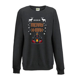 Merry X-Max sweater