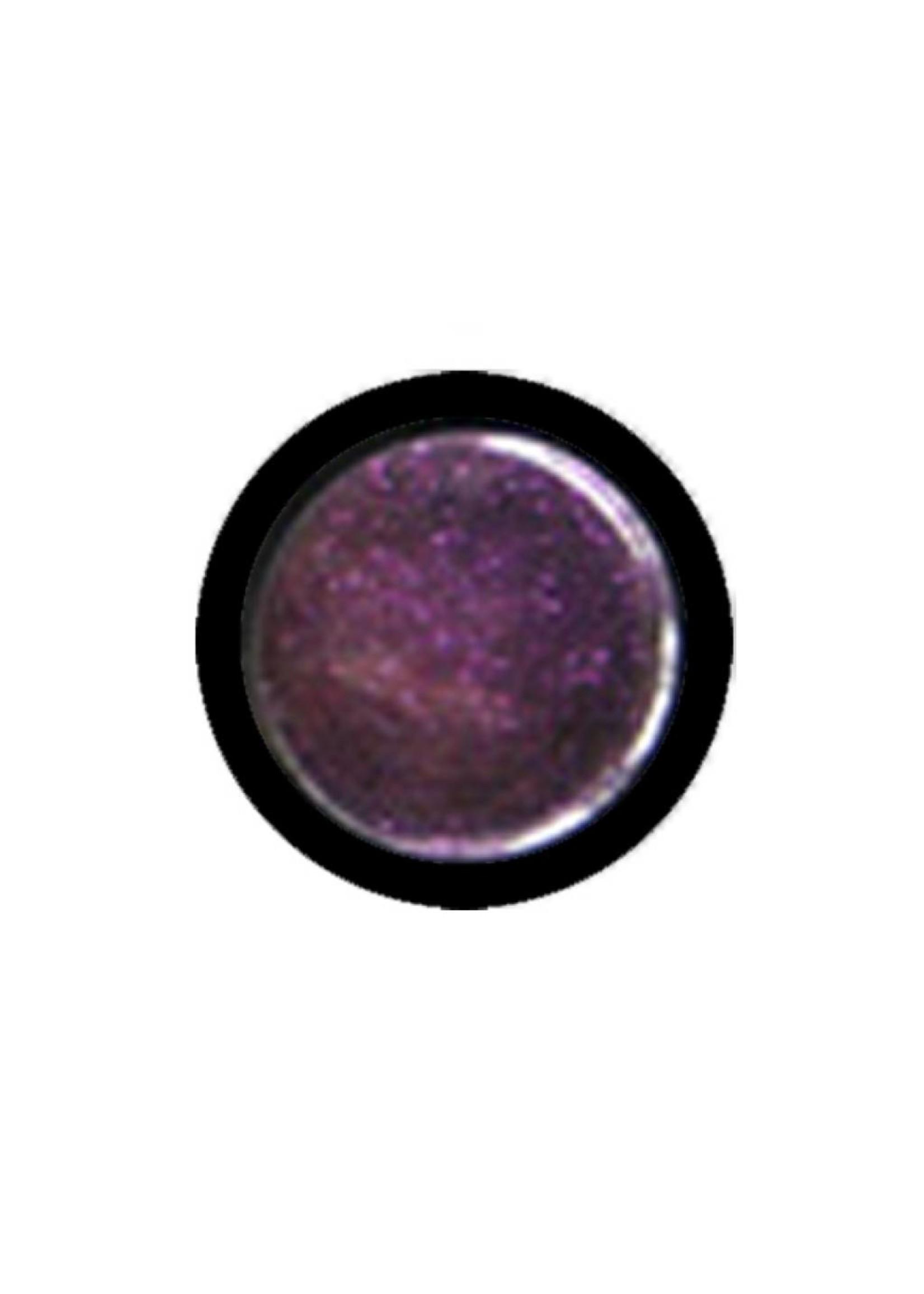 Glitter voor glittertattoo (paars)