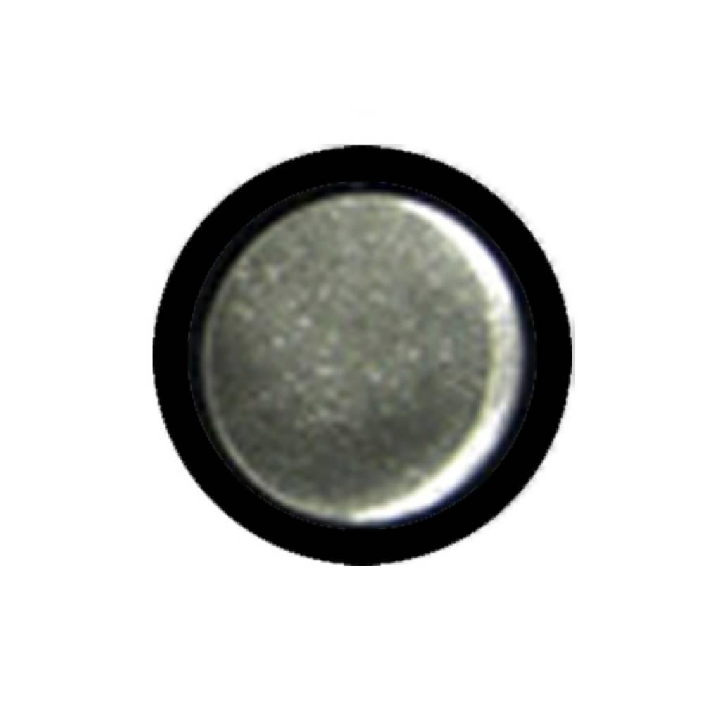 Glitter voor glittertattoo (zilver)