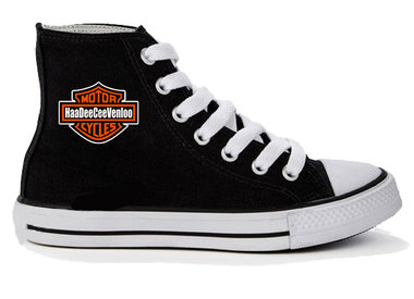 Maten sneakers