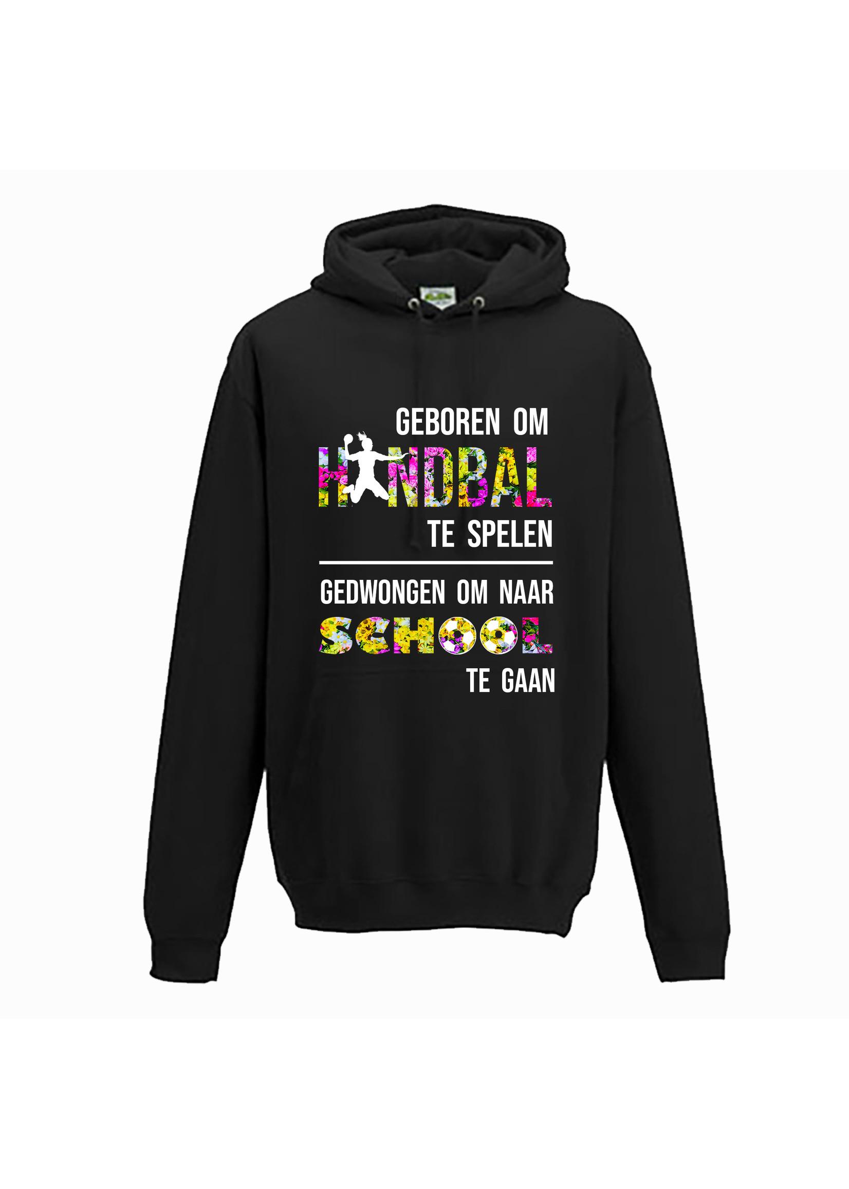 Handbal hoodie