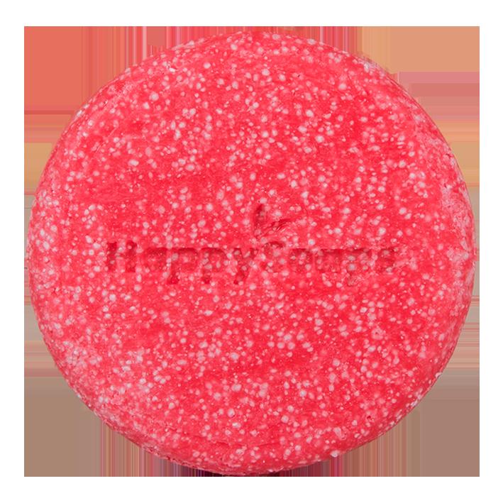 Geslaagd shampoo bar roze
