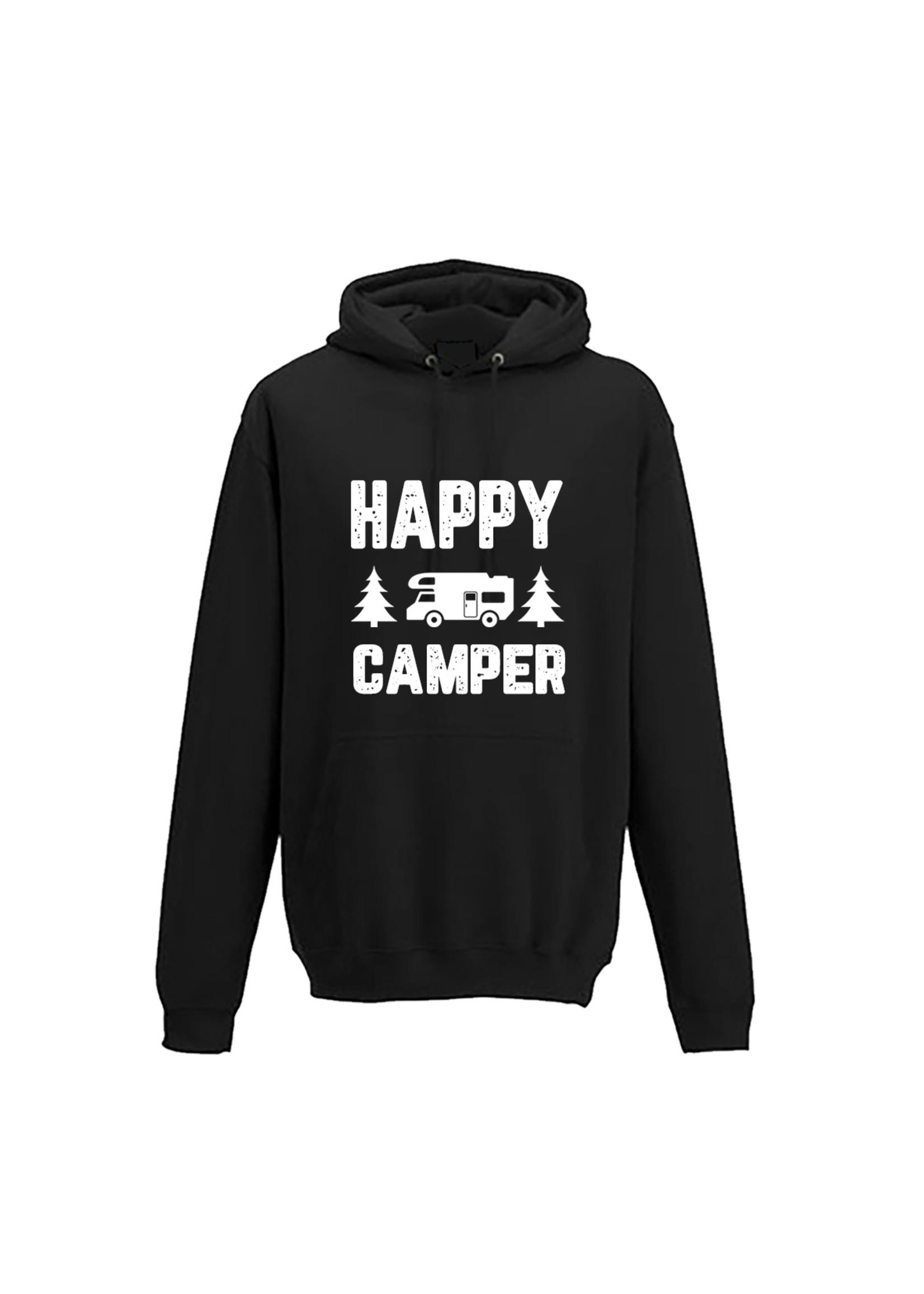 Hoodie happy camper
