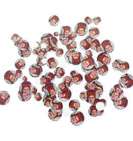 Confetti met foto