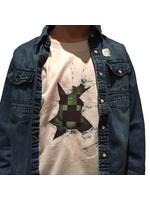 T-shirt Creeper