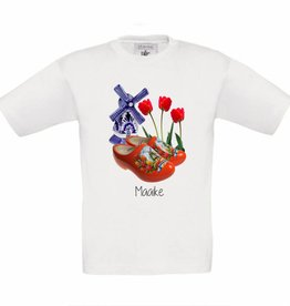 T-shirt Holland