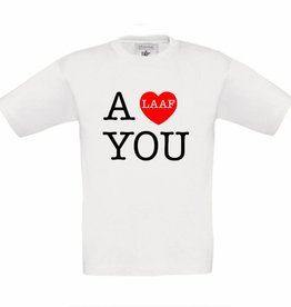T-shirt Alaaf you