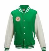 Varsity jacket Mrs.