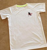 Quick dry shirt - logo school