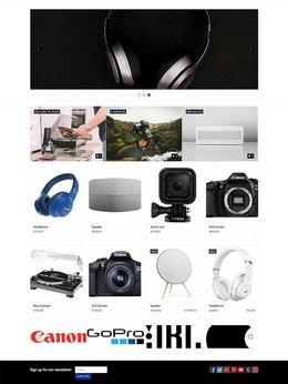 Conform Plus Electronics