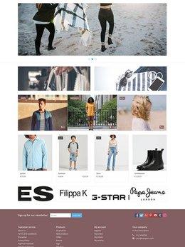Conform Plus Fashion