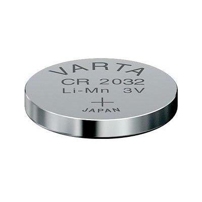 Varta Batterie für Sender Uriflex Bettnäss-Alarm