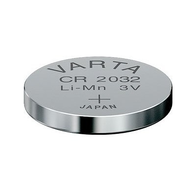 Varta Batterie für Sender Urifoon Bettnäss-Alarm