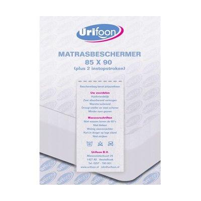 Urifoon Matratzenschutz Streifenmodell