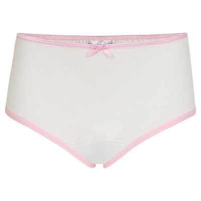 UnderWunder UnderWunder panties girl, white