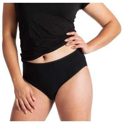 UnderWunder UnderWunder briefs, black