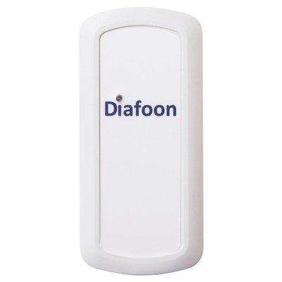 Diafoon Lekwekker Pro
