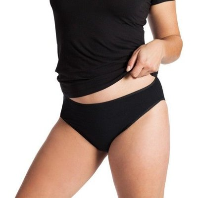 UnderWunder Women Bikini brief black