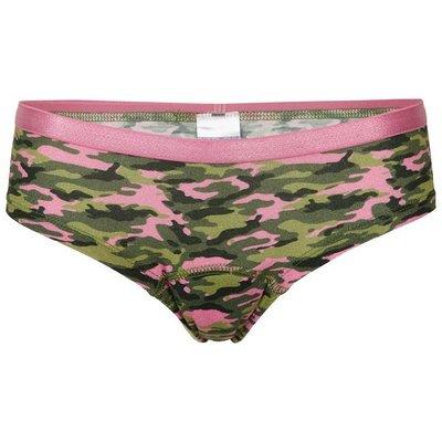 UnderWunder UnderWunder meisje, camouflage