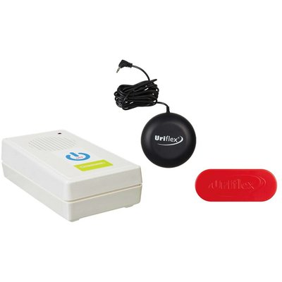 Contessa Contessa wireless bedwetting alarm + vibrating element