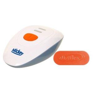 Mickey wireless bedwetting alarm