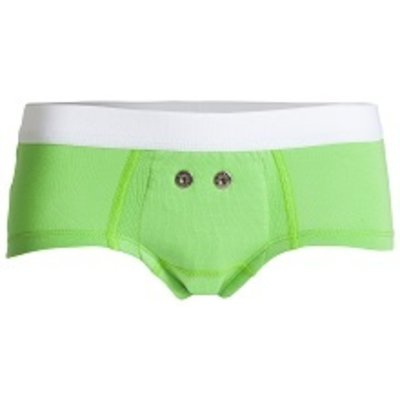 Urifoon Sensor Briefs Girls