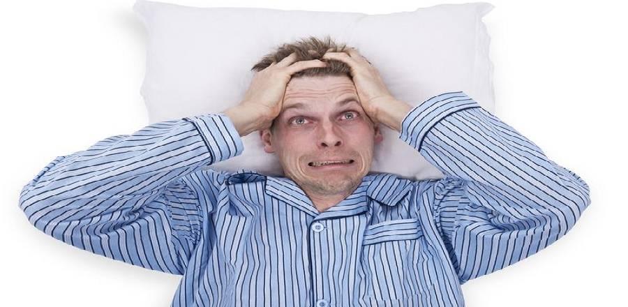 Wat te doen als je niet kunt slapen ?