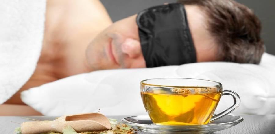 Goede nachtrust | Slapen en Voeding