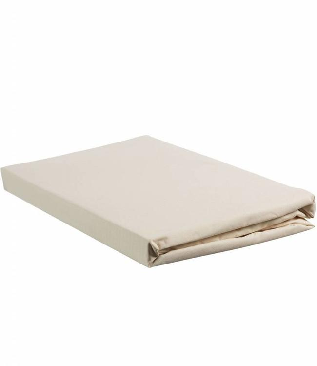 Beddinghouse Topper Hoeslaken Percale Natural