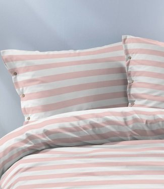 Cinderella Dekbedovertrek Costa Pink 140 x 200/220