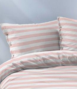 Cinderella Dekbedovertrek Costa Pink 260 x 200/220