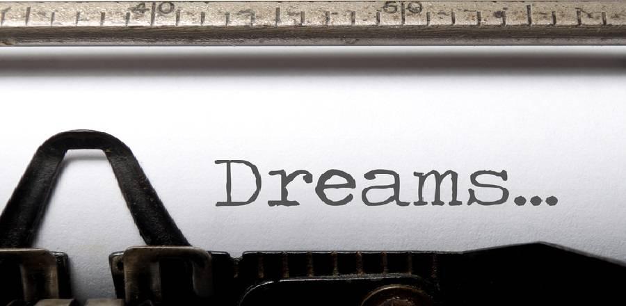 Waarom veel dromen goed voor ons is.