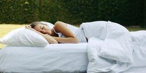 Het perfecte dekbed, kussen en matras