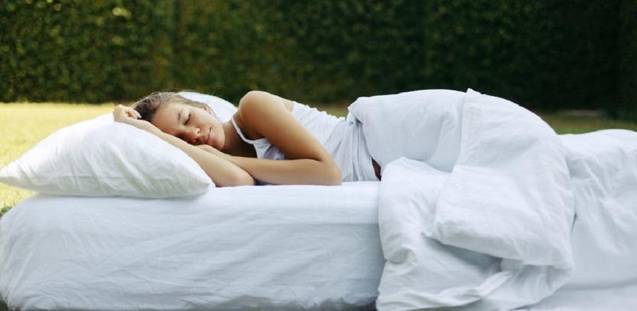 Kies het perfecte dekbed, kussen en matras voor een optimale nachtrust!