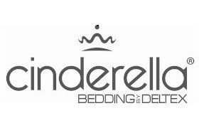 Cinderella Bedding