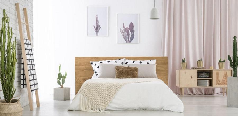 Ibiza slaapkamerideeën