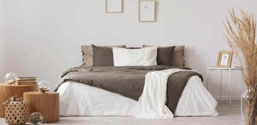 7 tips om jouw duurzame slaapkamer in te richten