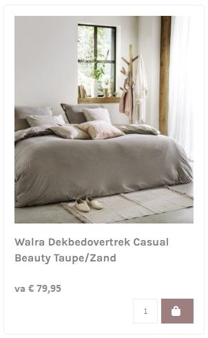 Walra Casual Beauty