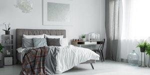 Een trendy slaapkamer in 5 stappen !