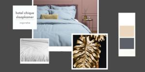 Tips voor een Hotel Chique Slaapkamer
