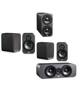 Q Acoustics 5.1 3020